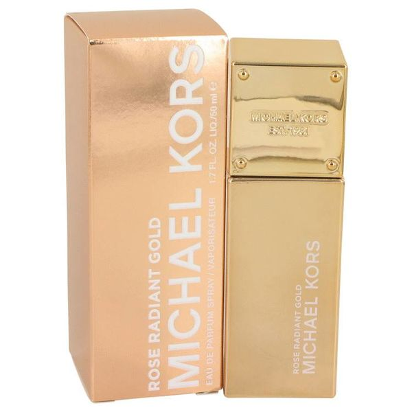 Michael Kors Rose Radiant Gold eau de parfum 50 ml