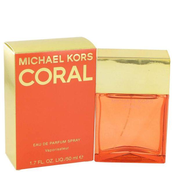 Michael Kors Coral 50ml eau de parfum spray