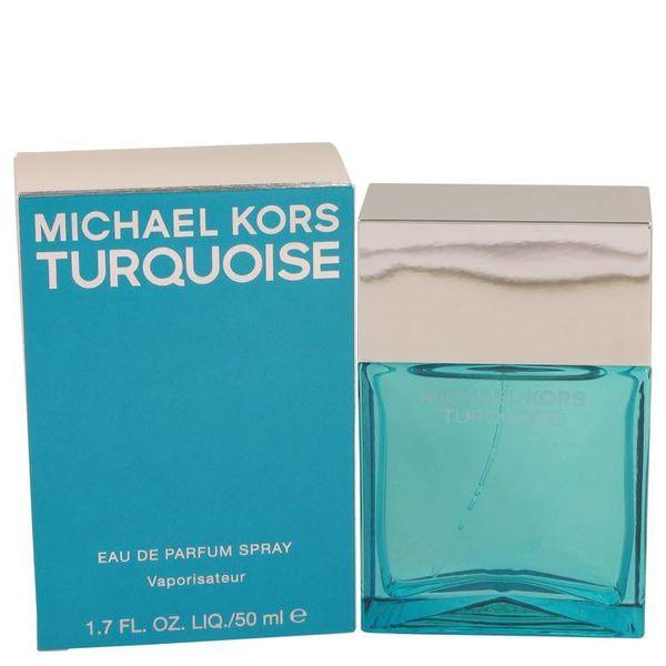 Michael Kors Turquoise Parfum 50 ml Eau De Parfum Spray