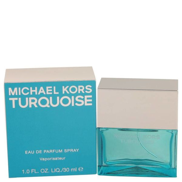 Michael Kors Turquoise Parfum 30 ml Eau De Parfum Spray