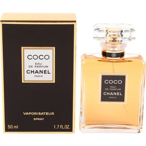 Chanel - Coco Eau de Parfum 50ml