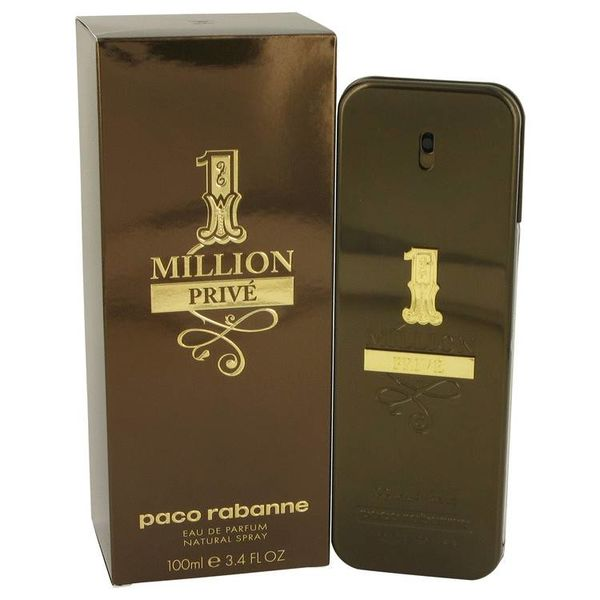Paco Rabanne 1 Million Privé Eau de Parfum Spray 100 ml