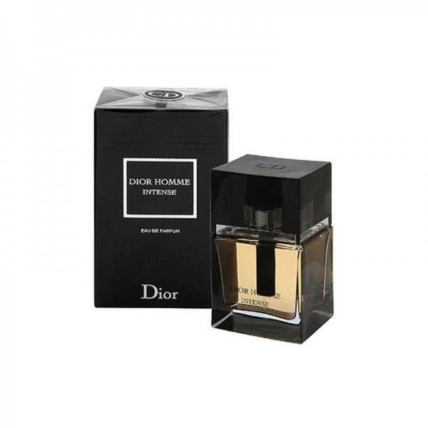 DIOR Dior Homme Intense Eau de Parfum (EdP) 150 ml