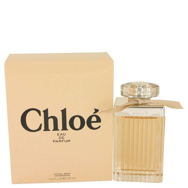 Chloe dames Eau de Parfum 125 ml