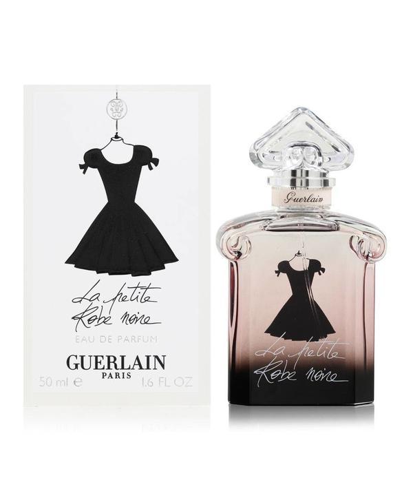 Ml Eau Guerlain 50 La Robe Noir Parfum Petite De SqzMpUV