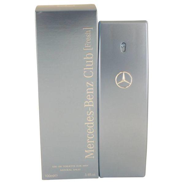 Mercedes Benz Club Fresh edt 100 ml
