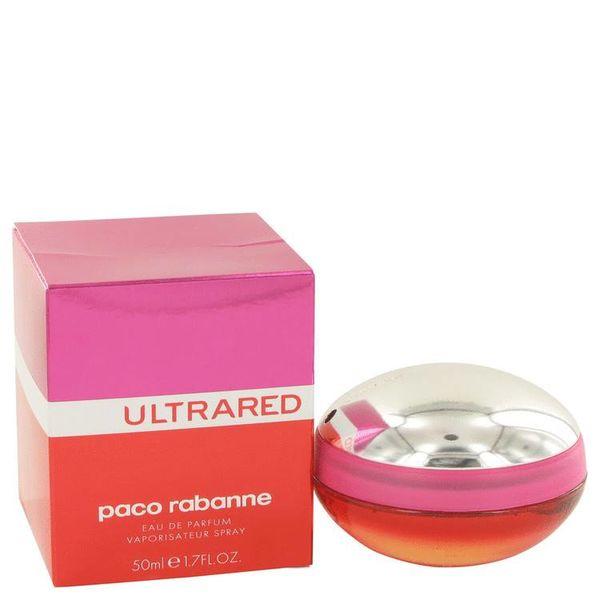 Paco Rabanne Ultrared 50 ml - Eau de Parfum - for Women