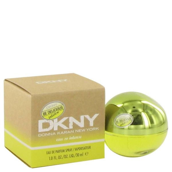 DKNY Be Delicious Eau So Intense Eau de Parfum voor Vrouwen 30 ml