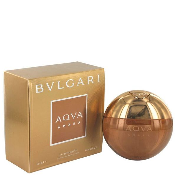 Bvlgari Aqva Amara edt 50 ml