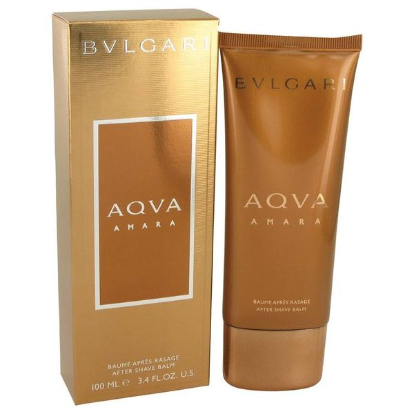 Bvlgari Aqua Amara after shave balm 100 ml