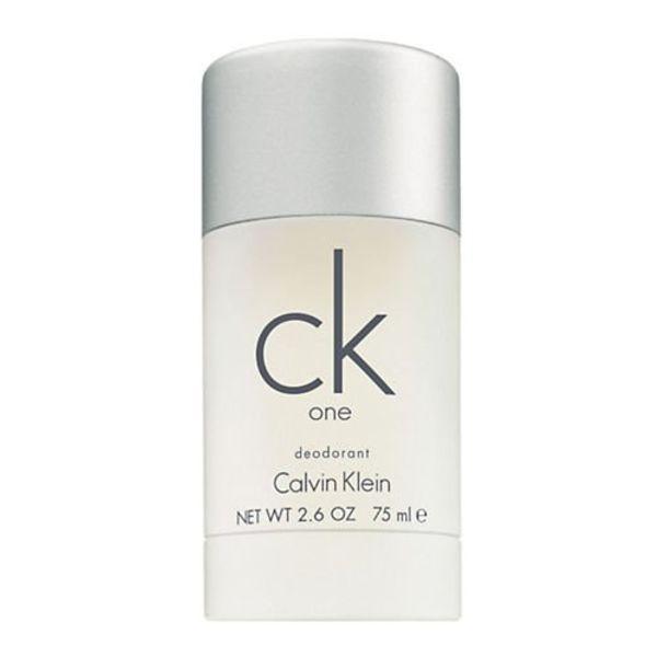 CK One Deodorant Stick 75 ml