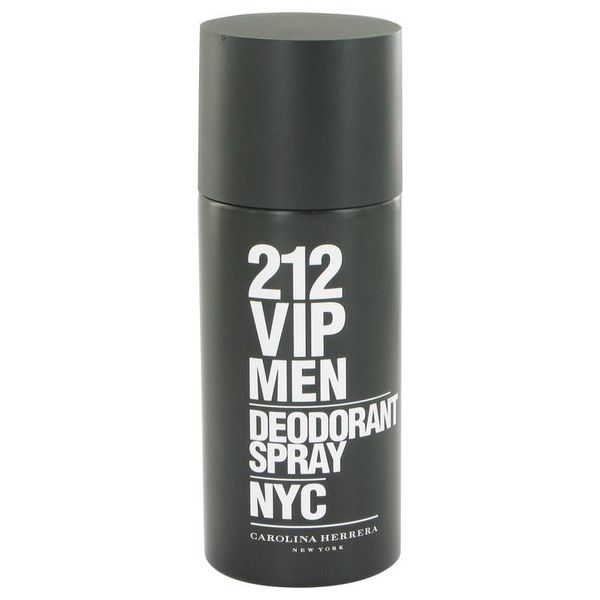212 Vip Deodorant Spray 150 ml