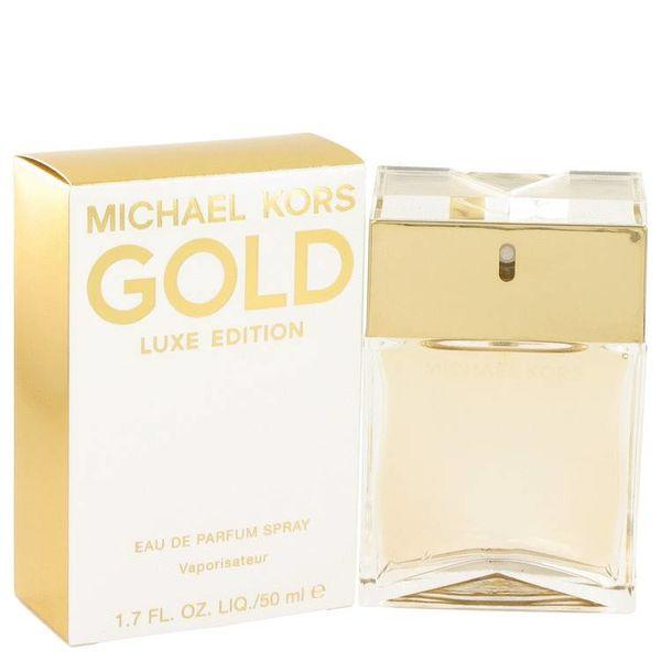 Michael Kors Gold Luxe edp 50 ml
