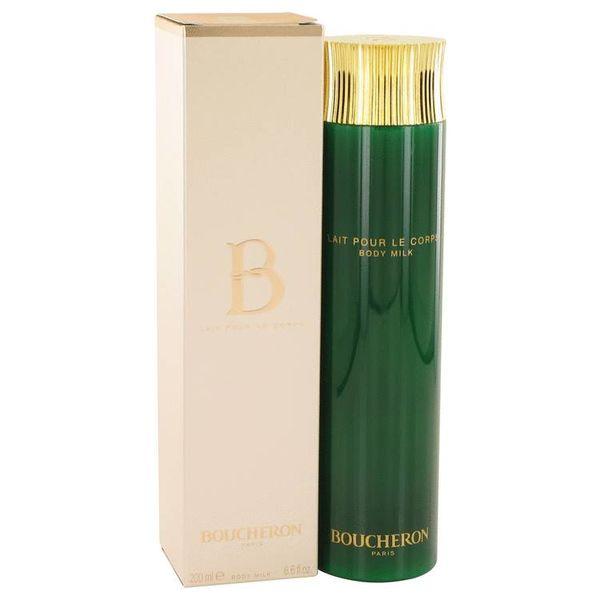 B De Boucheronl Body Lotion 200 ml