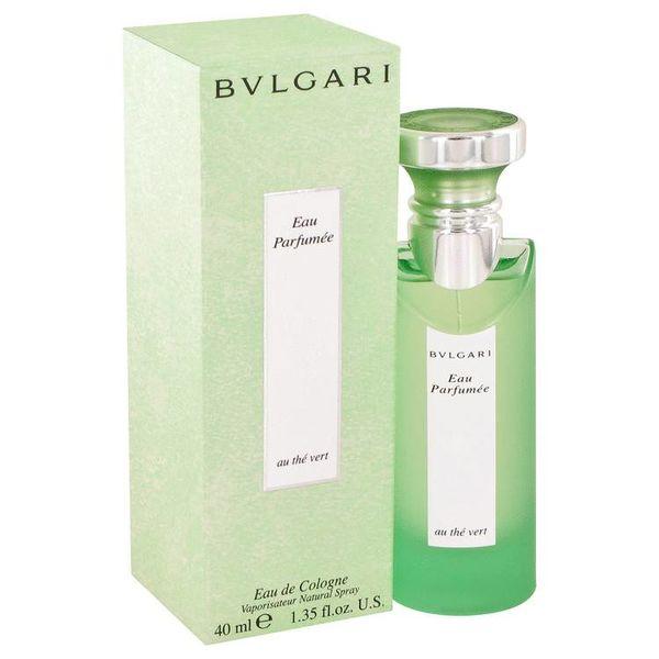 Bvlgari Eau Parfumee (green Tea) 40 ml