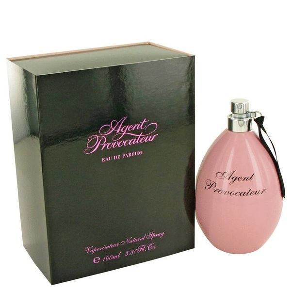 Agent Provocateur Signature Eau de Parfum (EDP) 100 ml