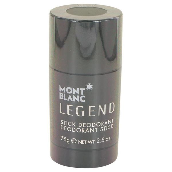 Mont Blanc - Legend for Men Deodorant Stick 75 Gr.