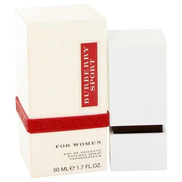 Burberry Sport Woman Eau de Toilette voor Vrouwen 50 ml