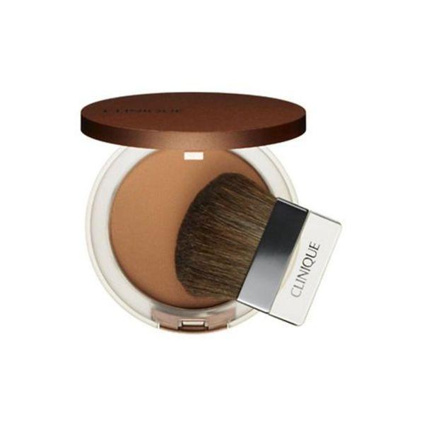 Clinique True Bronze Pressed Powder Bronzer #03 Sunblushed - Oil Free 9,6 gr