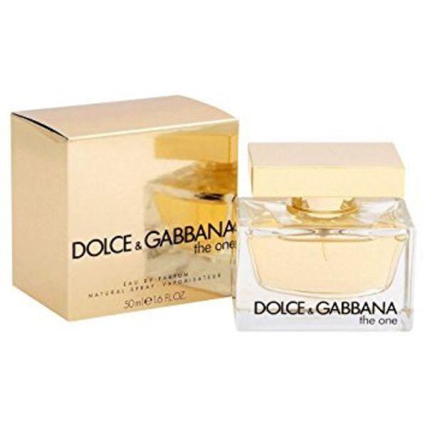 D&G The One For Women Edp Spray 50 ml