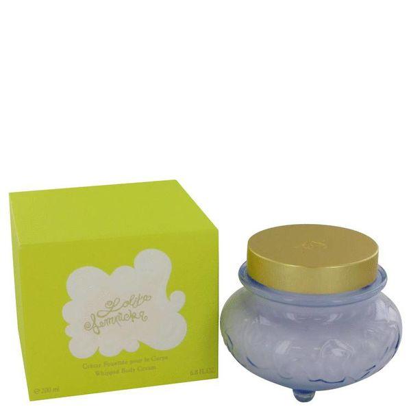 Lolita Lempicka Woman Body Cream 200 ml