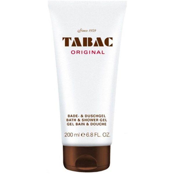 Tabac Original bath & shower 200 ml