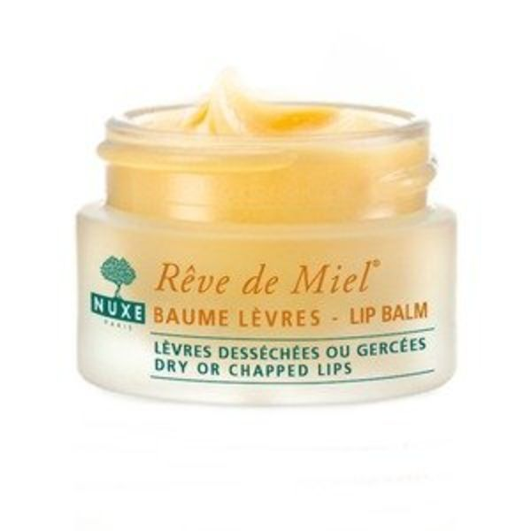 Nuxe Reve De Miel Ultra Nourishing Lip Balm 15 ml