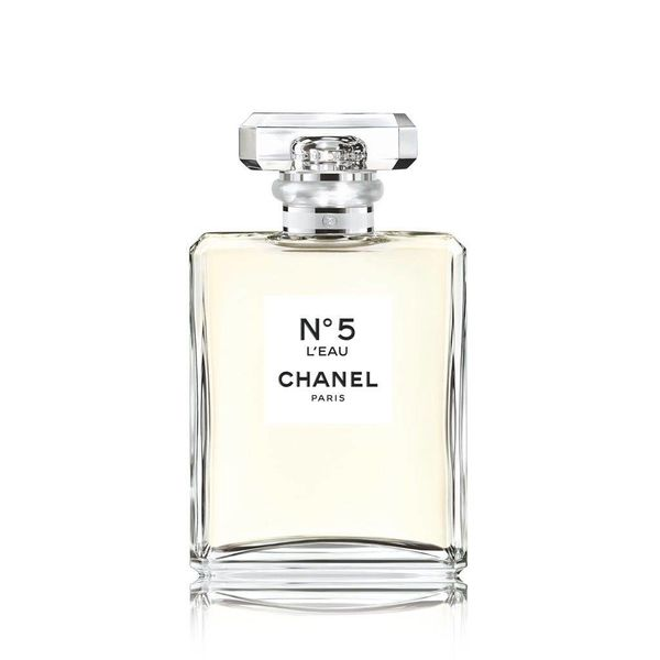 Chanel No 5 L'Eau Edt Spray 35 ml