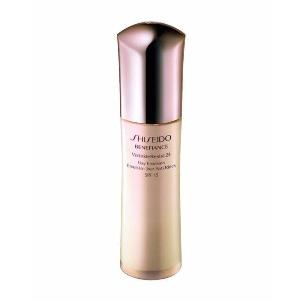 Shiseido Benefiance Wrinkleresist 24 Day Emulsion 75 ml