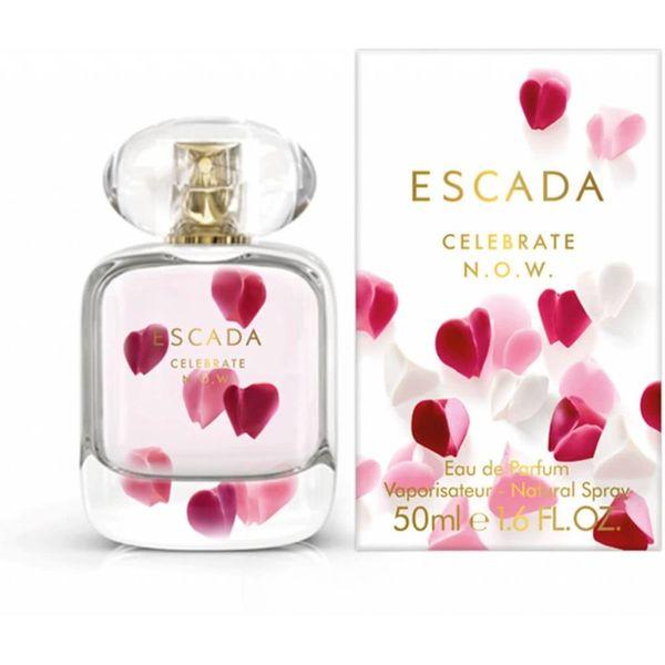 Escada Celebrate N.O.W. Edp Spray 50 ml