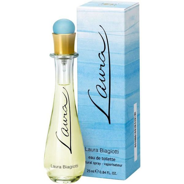 Laura Biagiotti Laura Edt Spray 25 ml