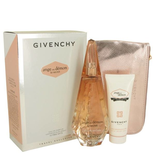Ange Ou Demon Le Secret giftset Woman 100 ml EDP + 75 ml bodylotion
