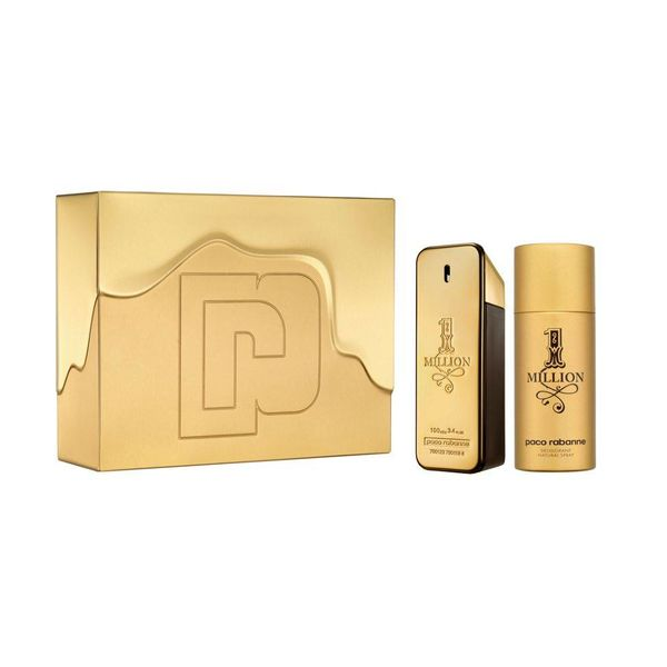 Paco Rabanne 1 Million Giftset 250 ml