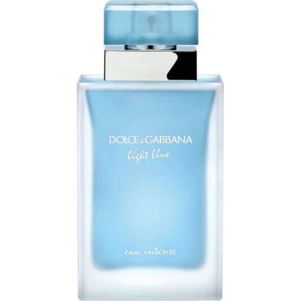 D&G Light Blue Eau Intense Pour Femme Edp Spray 25 ml