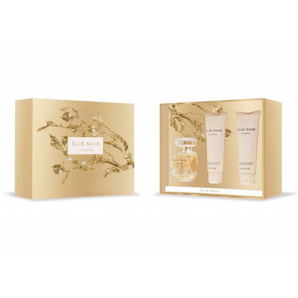 Elie Saab Le Parfum Giftset 200 ml