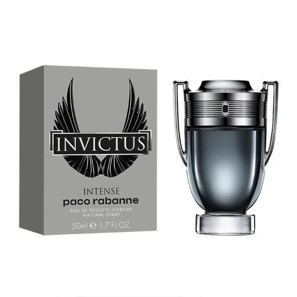 Paco Rabanne - Invictus Intense Eau de Toilette - 50 ml