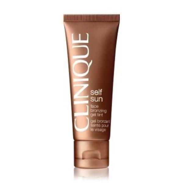 Clinique Self Sun Face Bronzing Gel Tint 50 ml