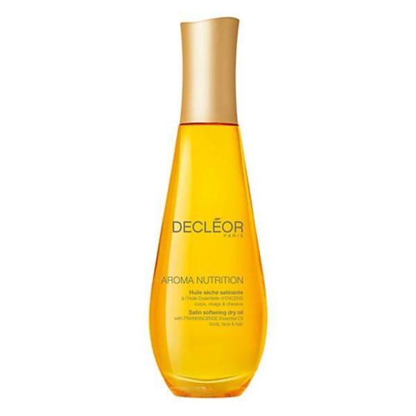 Decleor Aroma Nutrition Satin Soft Dry Oil