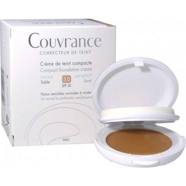 Avene Couvrance Compact Foundation Cream SPF30
