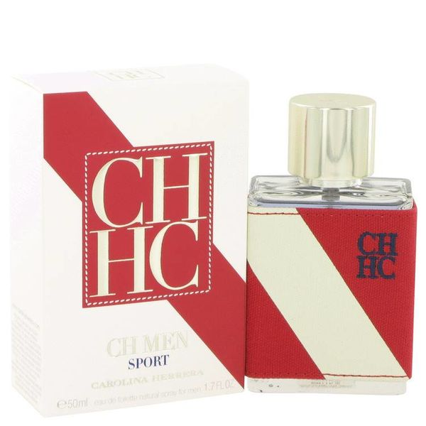 Carolina Herrera Ch Sport for Men EDT 50 ml