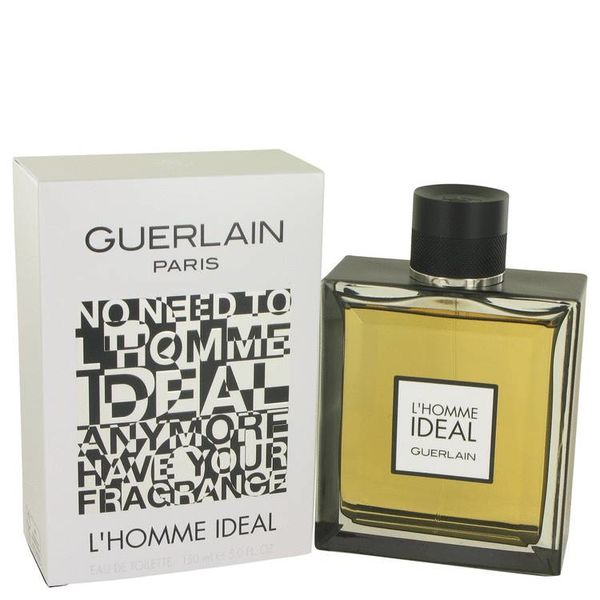 Guerlain L'homme Ideal eau de toilette 150 ml