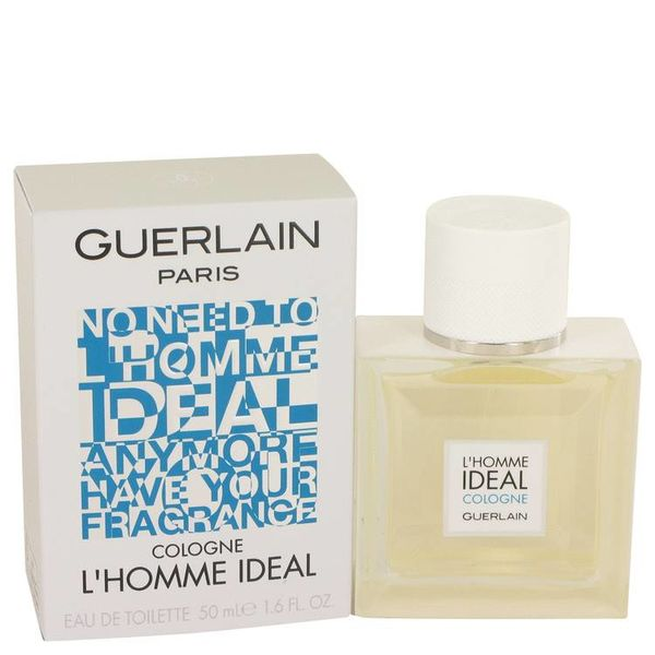 Guerlain L'homme Ideal eau de toilette 50 ml