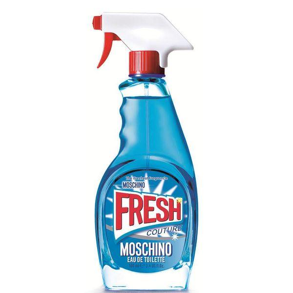 Moschino Fresh Couture Perfume Eau de Toilette 100 ml