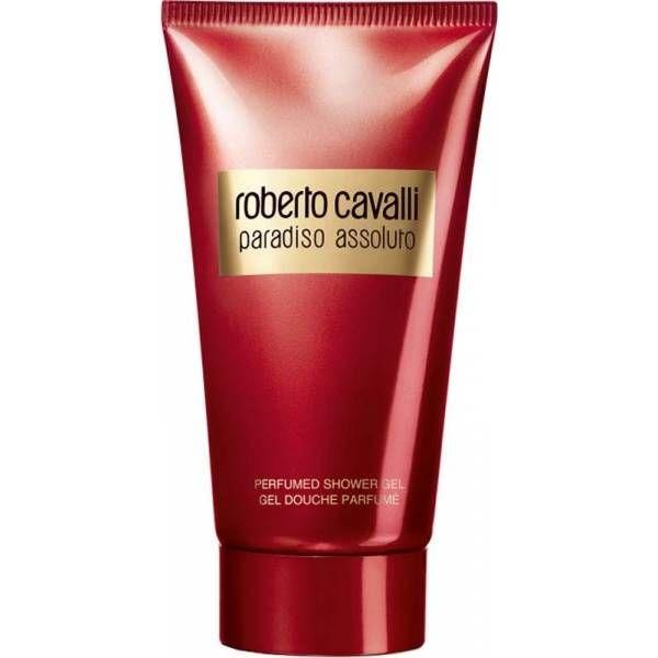 Roberto Cavalli Paradiso Assoluto Shower Gel