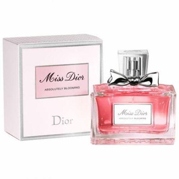 Miss Dior Absolutely Blooming eau de parfum 100 ml