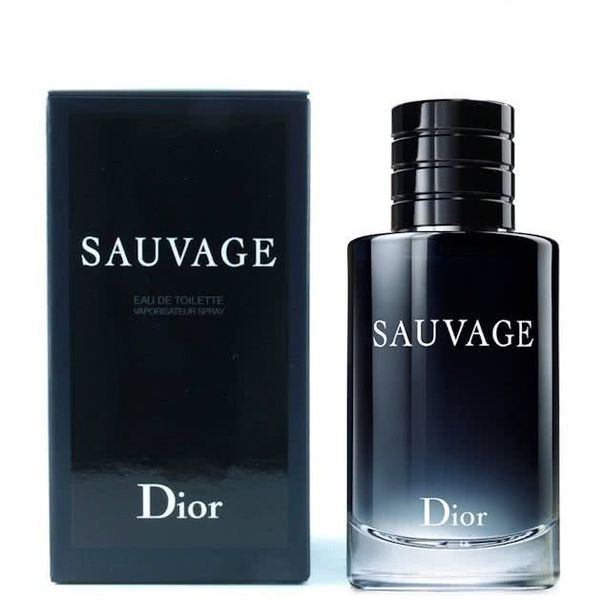 Dior Sauvage Eau de Toilette Spray 200ml