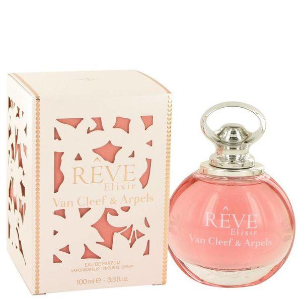 Van Cleef & Arpels Reve Elixir Eau de Parfum 100 ml