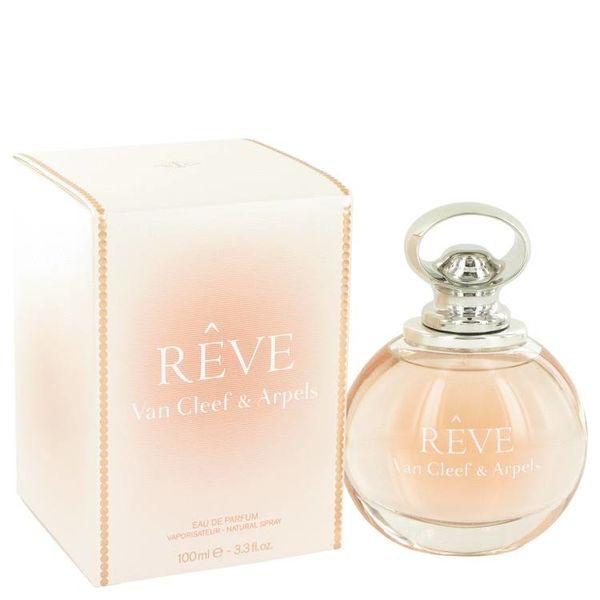 Van Cleef & Arpels Reve Eau de Parfum (EDP) 100ml Spray