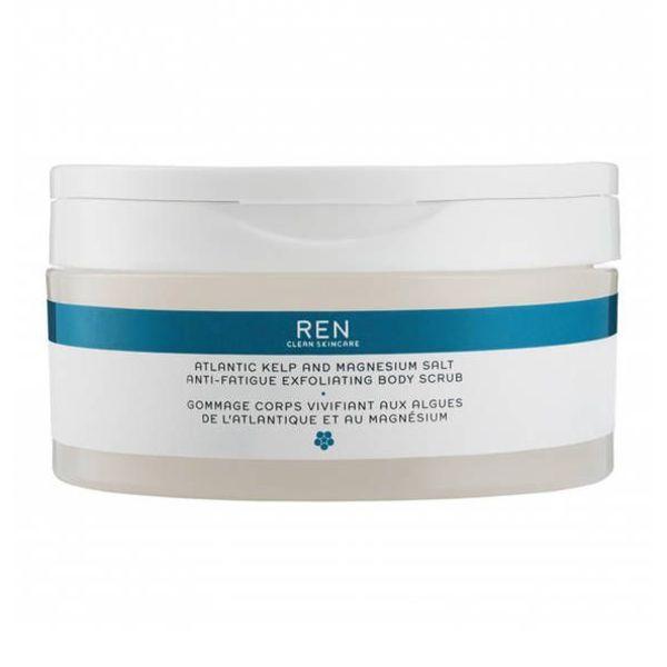 Ren Anti-Fatigue Exfoliating Body Scrub 150 ml