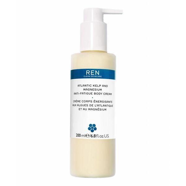 Ren Anti-Fatigue Body Cream 200 ml